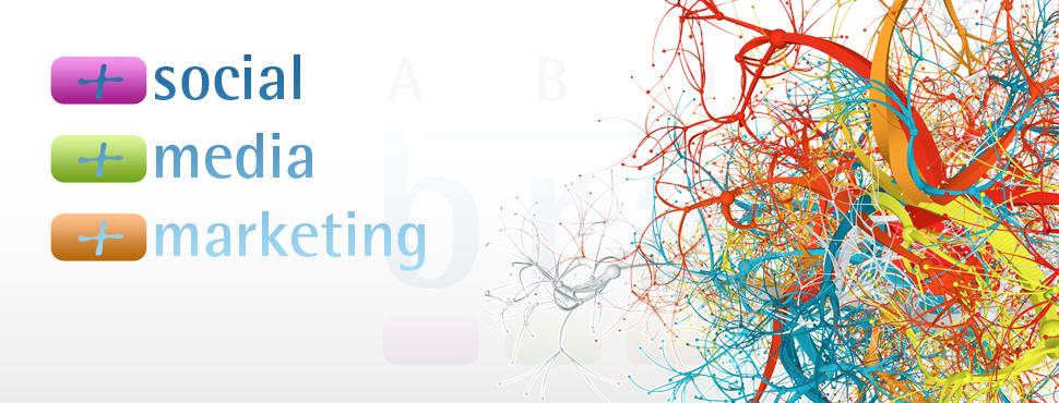 Trova subito nuovi clienti con il Social Media Marketing.
