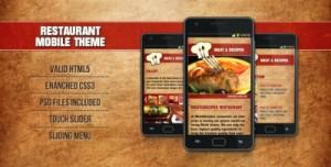 sito web ristorante roma